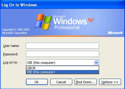 win7 pro how to find admin name